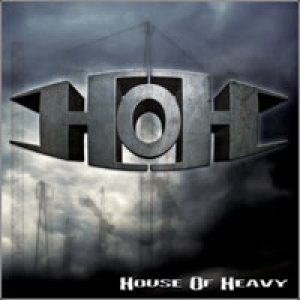 House of Heavy - House of Heavy cover art