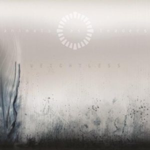 Animals as Leaders - Weightless cover art