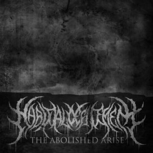 Habitual Defilement - The Abolished Arise cover art