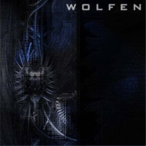 Wolfen - The Truth Behind cover art