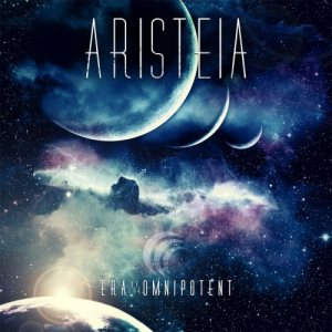 Aristeia - Era of the Omnipotent cover art
