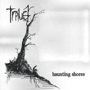 Trauer - Haunting Shores cover art