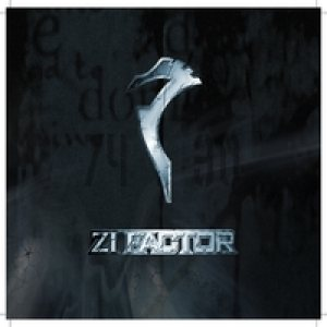 Zi Factor - Kill Paradigm cover art