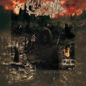 Aeveron - Impending Doom cover art