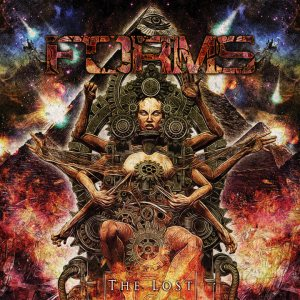 Forms - No Guilt for the Conscienceless cover art