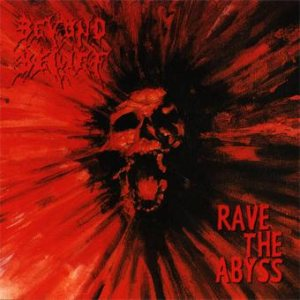 Beyond Belief - Rave the Abyss cover art