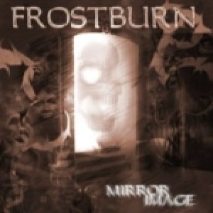 Frostburn - Mirror Image cover art