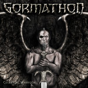 Gormathon - Celestial Warrior cover art