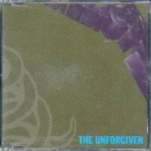 Metallica - The Unforgiven cover art