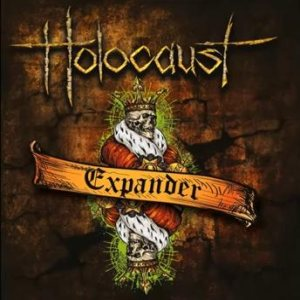 Holocaust - Expander cover art