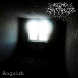 Echo of Emptiness - Anguish cover art