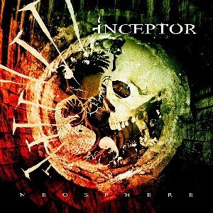 Inceptor - Neosphere cover art
