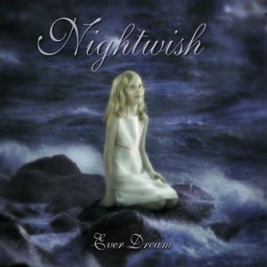 Nightwish - Ever Dream cover art