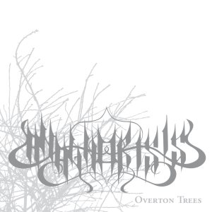 Anagnorisis - Overton Trees cover art
