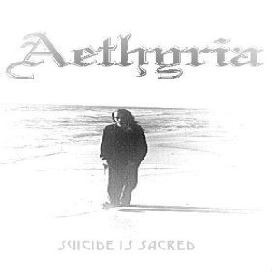 Aethyria - Suicide Is Sacred cover art