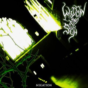 Widow and the Son - Negation cover art