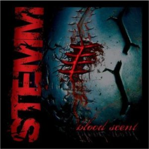 Stemm - Blood Scent cover art