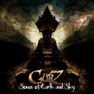 Gürz - Sons of Earth and Sky cover art