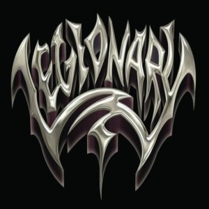 Legionary - Legionary cover art