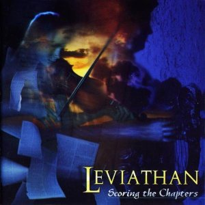 Leviathan - Scoring the Chapters cover art