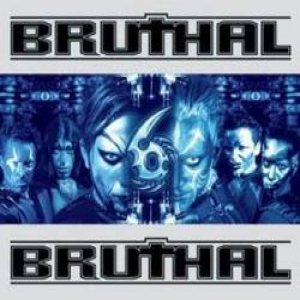 Bruthal 6 - Bruthal 6 cover art