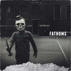 Fathoms - Cold Youth cover art