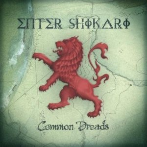 Enter Shikari - Common Dreads cover art