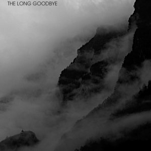 An Autumn For Crippled Children - The Long Goodbye cover art
