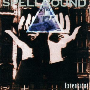 Spellbound - Extension cover art