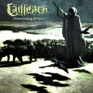 Cailleach - Neverending Winter cover art