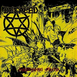 Decayed - Apocryphal Spells cover art