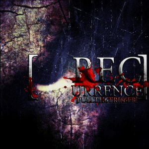 Recurrence - Pull the Trigger cover art
