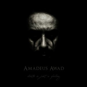 Amadeus Awad - Death Is Just a Feeling cover art