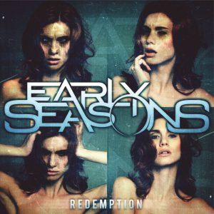 Early Seasons - Redemption cover art