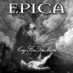 Epica - Cry for the Moon cover art