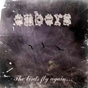Embers - The Birds Fly Again cover art