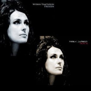 Within Temptation - Frozen cover art