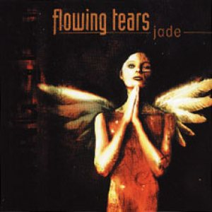 Flowing Tears - Jade cover art