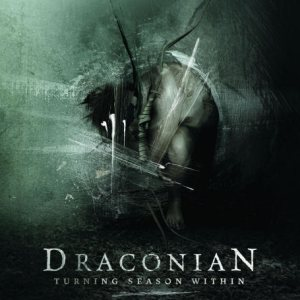 Draconian - Turning Season Within cover art
