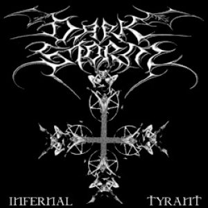 Dark Storm - Infenal Tyrant cover art