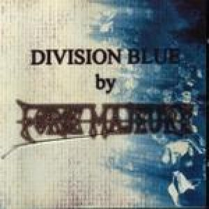 Force Majeure - Division Blue cover art