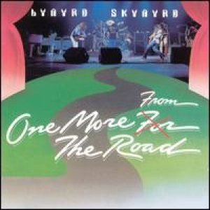 Lynyrd Skynyrd - One More From the Road cover art