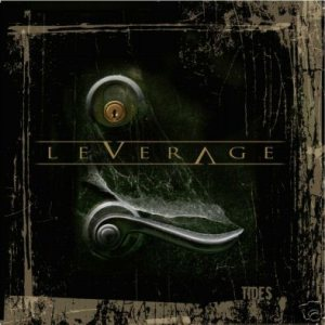 Leverage - Tides cover art
