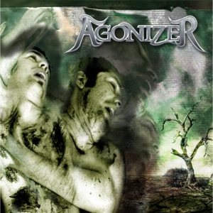 Agonizer - World of Fools cover art