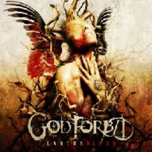 God Forbid - Earthsblood cover art