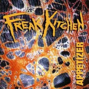 Freak Kitchen - Appetizer cover art