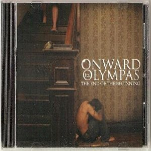 Onward to Olympas - The End of the Beginning cover art