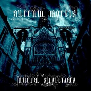 Antrum Mortis - Funeral Supremacy cover art