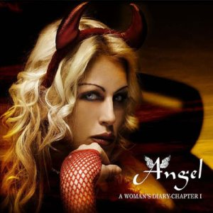 Angel - A Woman's Diary - Chapter 1 cover art