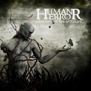 Human Error - Memories of the Afterlife cover art